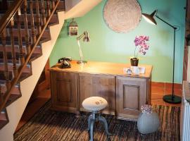 Hotelfotos: Casa Rural Artola