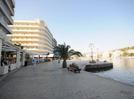 A picture of the hotel: Paliria Hotel