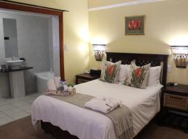Hotel photo: Royal Guest House