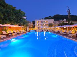 מלון צילום: Sunny Days Hotel