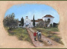 Hotel photo: Hacienda Dos Olivos