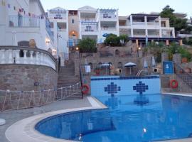 Hotel photo: KTM Sunny Villas