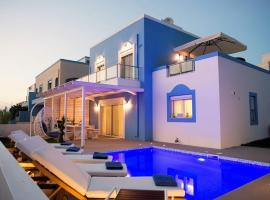 Hotel Foto: Seabreeze Villa