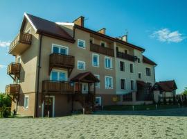 Hotel photo: Mazurski Zakątek