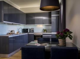 Hotel Photo: Frogner House Apartments - Underhaugsveien 15