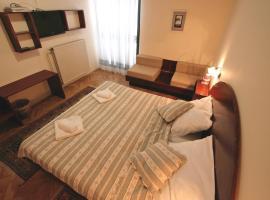 Hotel photo: Gostilna Žolnir