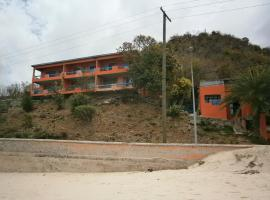 Hotel near Antigua y Barbuda