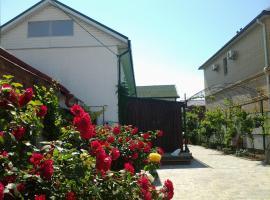 Hotel Photo: Guest House Kalinina Street 133
