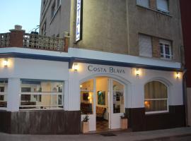 Hotel Photo: Hostal Costa Blava