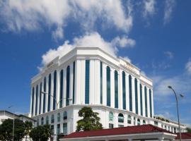 Hotel Photo: Berjaya Waterfront Hotel