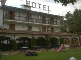 Hotel photo: Hotel Verde Mare