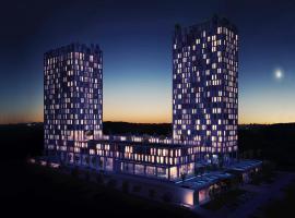Hotel photo: Coresh Suites Istanbul