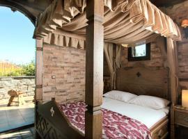 Ξενοδοχείο φωτογραφία: Red Bishop Villa