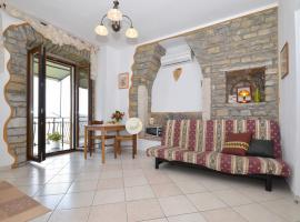 Hotel photo: Bella Vista Apartments