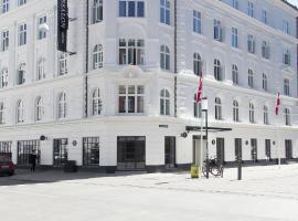 Hotel near Tanska
