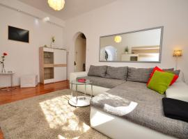 Hotel photo: Apartment Zagreb Point - Lisinski