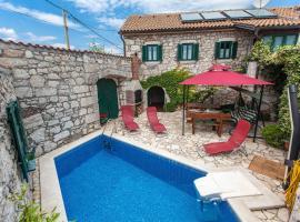 Hotel Photo: Villa Hedonia