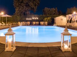 Hotel photo: Alla Corte Delle Terme Resort
