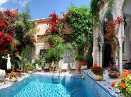 A picture of the hotel: Riad Palais Sebban