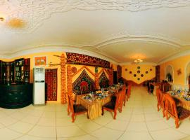 A picture of the hotel: B&B Zafarbek