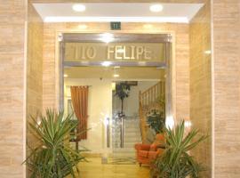 Hotel foto: Hotel Tio Felipe