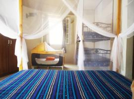 Hotel photo: Le Chamama
