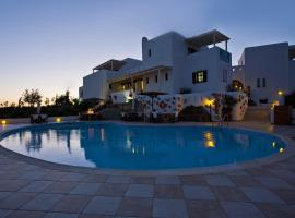 Hotel photo: Naxos Kalimera Apartments