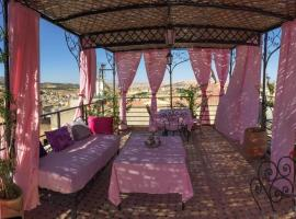 Hotel photo: Riad Sanaa Rose