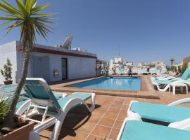 Hotel Photo: Apartamentos Casa Maria