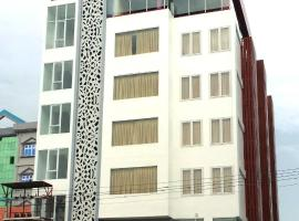 Hotel photo: The RGN City Lodge