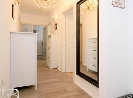 Hotel Photo: Apartment Sv. Mihovil