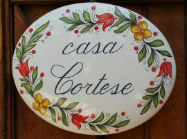 A picture of the hotel: Casa Cortese