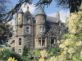 Hotel Photo: Knock Castle Hotel & Spa