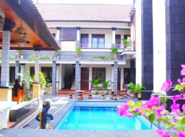 Foto di Hotel: New Asta Graha