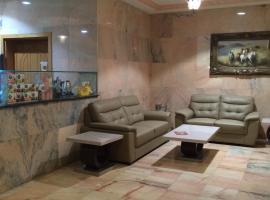 Hotel near Taif