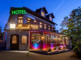Hotel photo: Hotel und Restaurant Piccolo