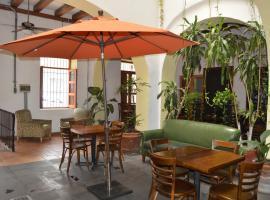 Hotel photo: Hotel Meson del Mar