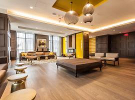 Hotel photo: Loft - Entertainment & Financial District