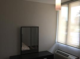 Hotel photo: Luxury Apartment - El Dorado Club