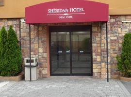 Hotel near Bronx
