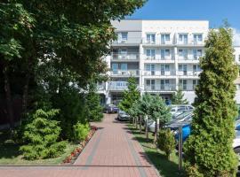 Hotel photo: Rezydencja Bielik