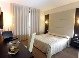 Hotel photo: Palace Inn Rome Fiano