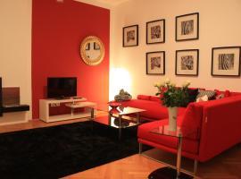 Hotel Photo: Apartment Schönbrunn