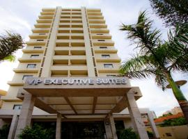 Hotel kuvat: Vip Executive Suites Maputo