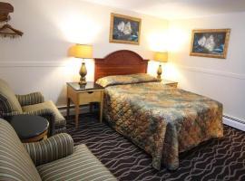 Hotel photo: Willows Motel