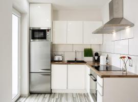 Fotos de Hotel: Apartament Hawelańska