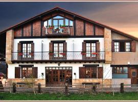 Foto di Hotel: Zelai-Eder