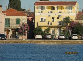 Hotel Photo: Apartments Renjak