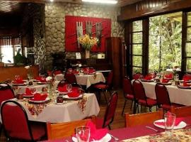 Hotel photo: Mountain Lodge and Restaurant