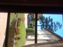 Hotel photo: Bella di Casa Garden